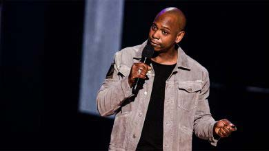 Chappelle's New American Aesthetic
